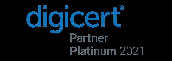 DigiCert SSL Certificate 1